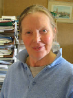 Sally Bunday MBE Founder & Director